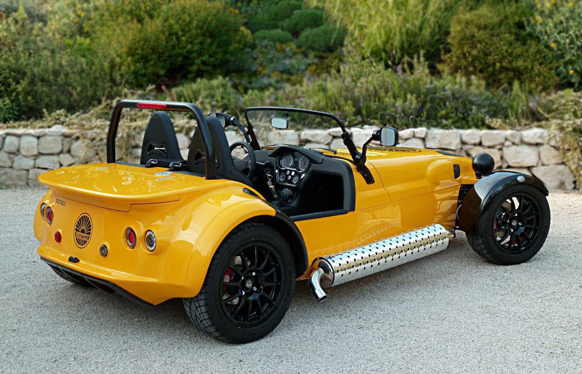 Sport Turbo